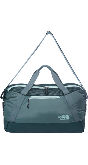 The North Face Apex Gym Duffel S subtle green/balsam green